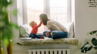 5 Habits to Make You a Successful Work-at-Home Mom