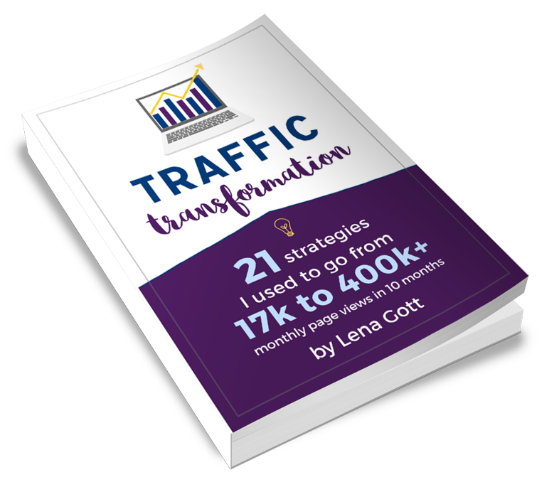 Traffic Transformation Guide