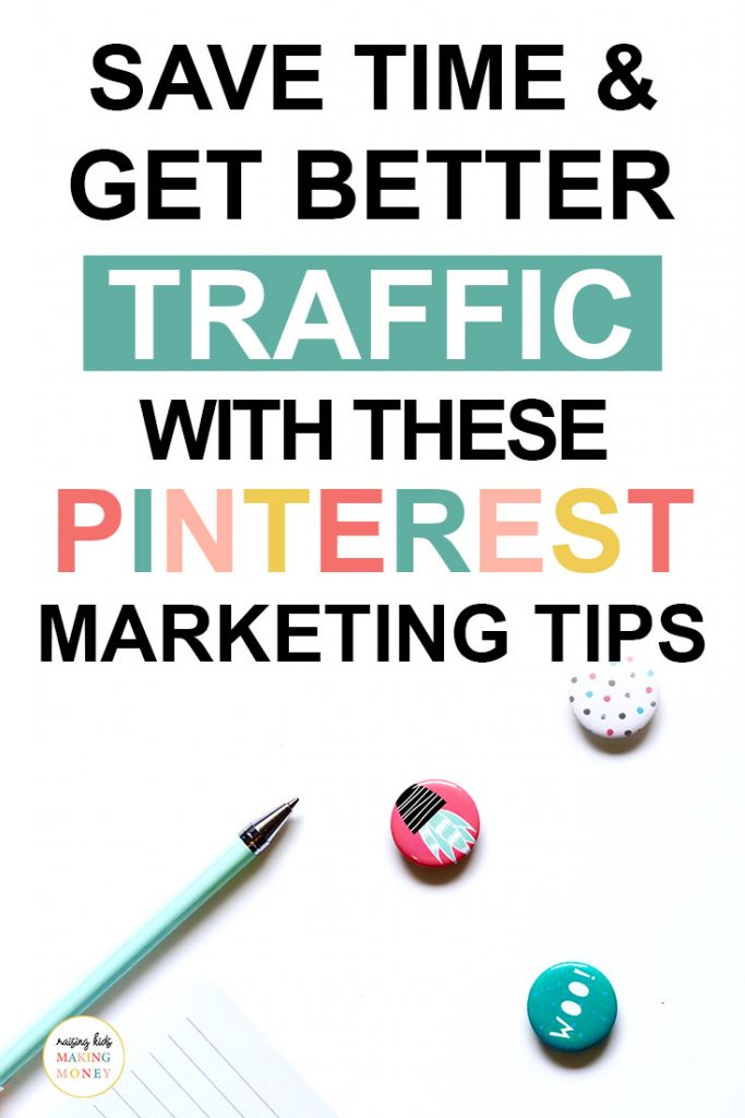 Pinterest image about Pinterest marketing tips