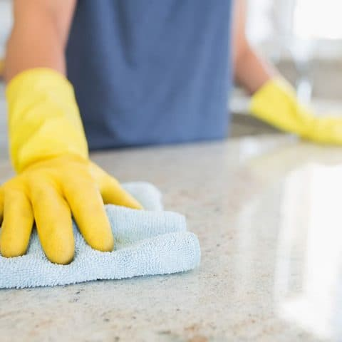How to Clean Your House in 2 Hours