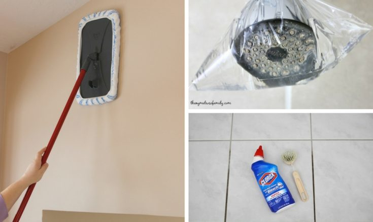 9 Phenomenal Bathroom Cleaning Hacks That Will Save You Time And Money
